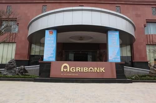 Trung tâm thẻ Agribank