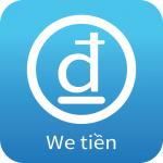 App Wetien – Giải pháp tài chính vay tiền online hiệu quả
