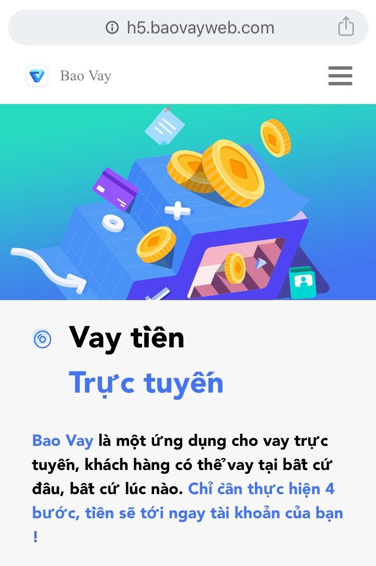 Vay tiền Bao Vay – Lãi suất cực thấp, nhận tiền nhanh chóng!