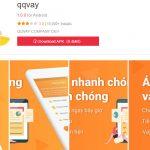 Vay tiền QQvay – Giải ngân về thẳng tài khoản trong tích tắc!