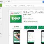 Vay tiền $nap Android – Quẹt nhanh $nap, giải cứu ví tiền của bạn!