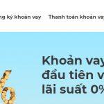 Vay tiền Vamo – Vay tiền nhanh nhận ưu đãi lãi 0% cực hot!